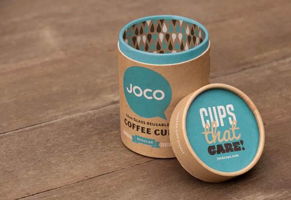 Kemasan Cup Joco