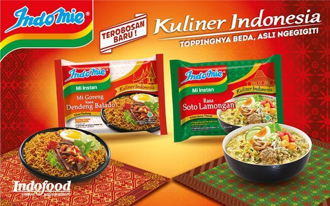 Karena Kemasan Produk Cantik, 5 Makanan Indonesia Ini Go Internasional