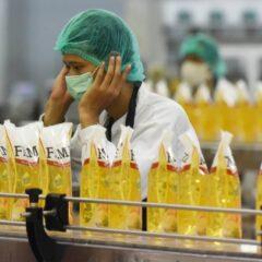 Ketentuan wajib kemasan minyak goreng berlaku mulai 2020