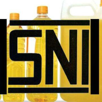 Wajib cantumkan SNI pada kemasan minyak goreng