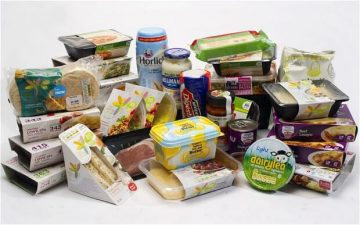 Mengenal Jenis dan Bahan Kemasan Makanan