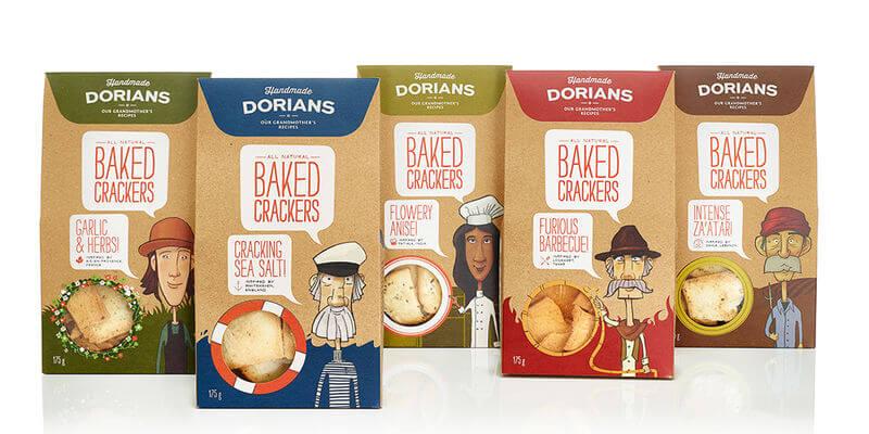kemasan box crackers