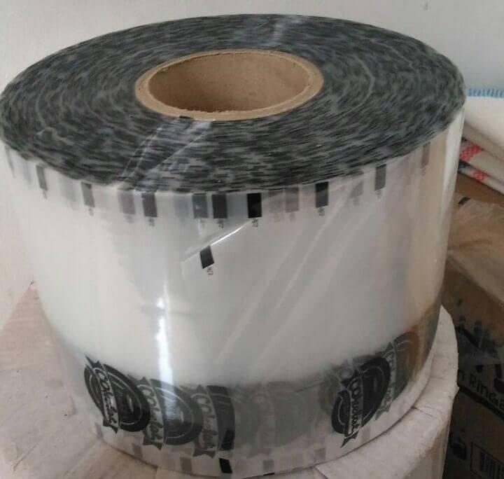 kemasan plastik roll