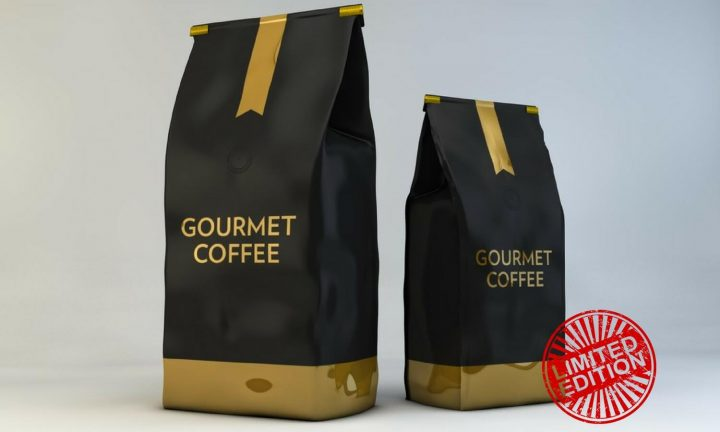 Coffee Limited Edition