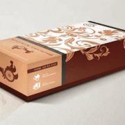kemasan kertas box brownies
