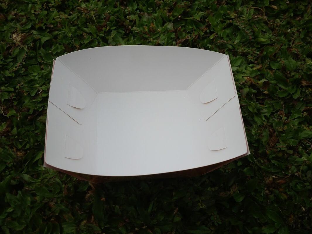 kemasan kertas box gorengan