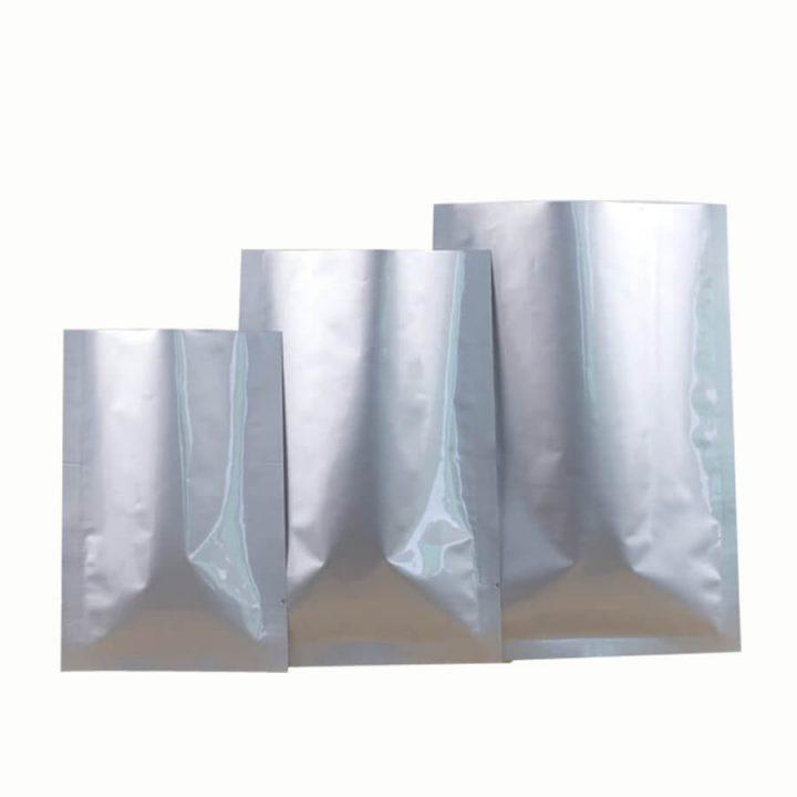 kemasan snack model kantong aluminium foil
