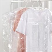 Plastik Baju Gantung