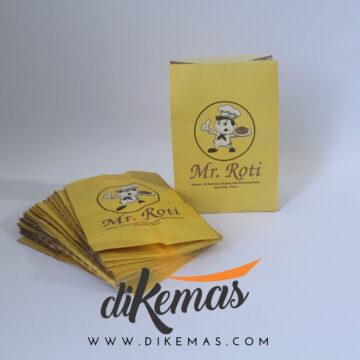 paper bag mr.roti