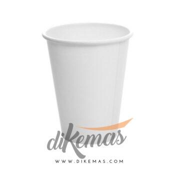gelas cup kertas cold cup