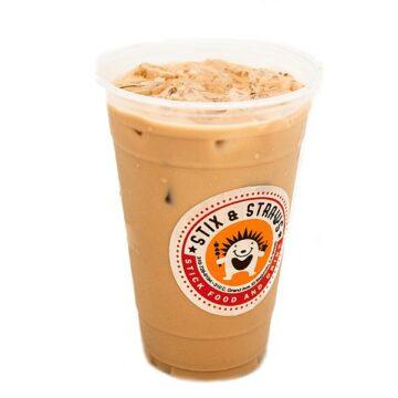 grosir gelas plastik milk tea