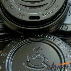 Ini Kegunaan Tutup Paper Cup yang Belum Kamu Tahu!