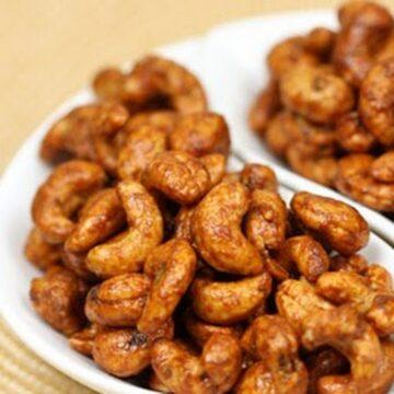 Kacang Mete Madu bisa dikemas dalam Stand Pouch