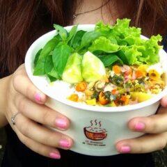 Kamu Mahasiswa Intip Peluang Usaha Makanan Kemasan Paper Bowl Disini!