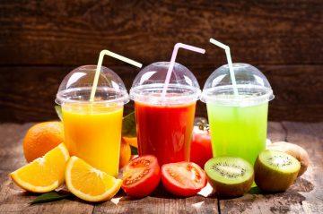 kemasan jus buah