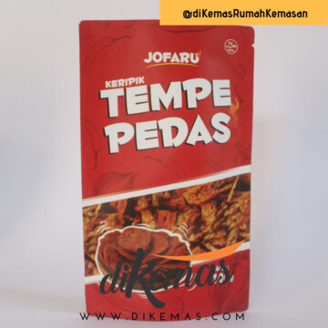 Kemasan Stand Pouch alupaper printing