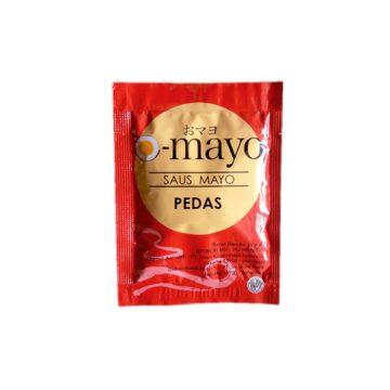 mayo pasta sachet