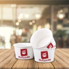 Rice Bowl Kemasan Paper Bowl, Usaha Makanan yang Sedang Naik Daun