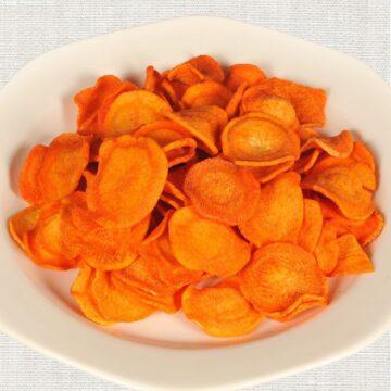 keripik-wortel