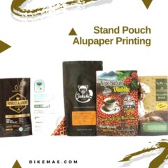 Kemasan Stand Pouch