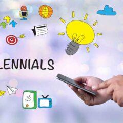 strategi pemasaran millenial