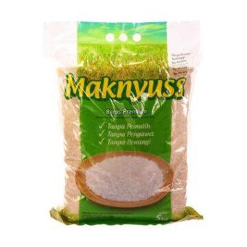 plastik beras 5 kg maknyus