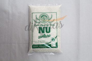 plastik beras zakat 2,5 kg