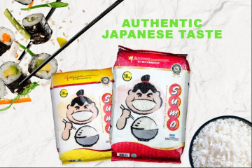 plastik beras sumo