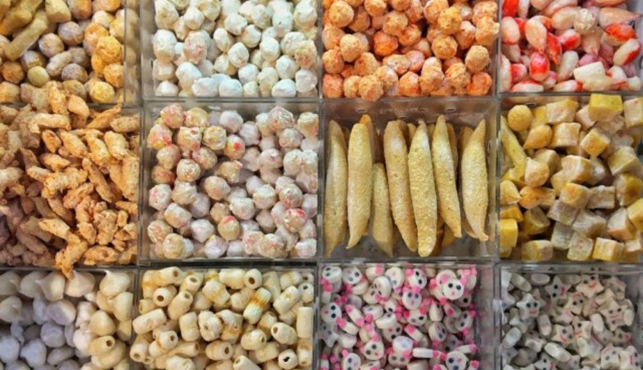 Aneka Frozen Food ini Paling Digemari Masyarakat Indonesia