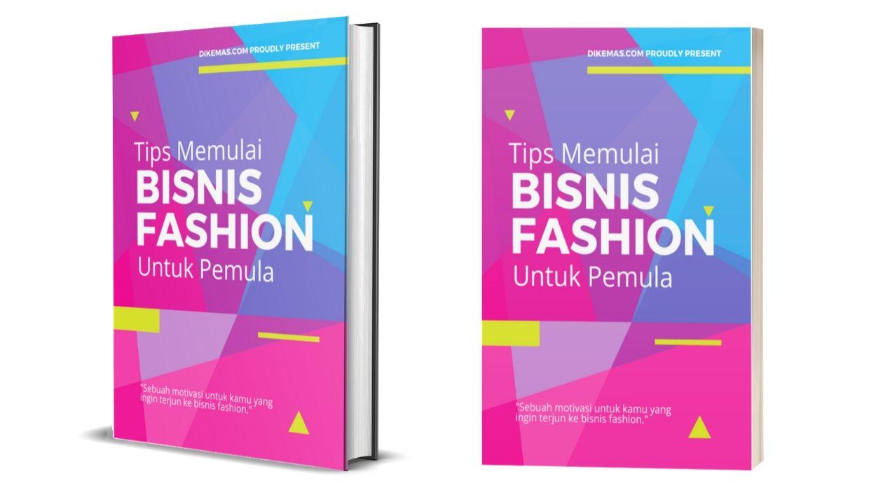 E-Book Gratis: Tips Memulai Bisnis Fashion Untuk Pemula ...