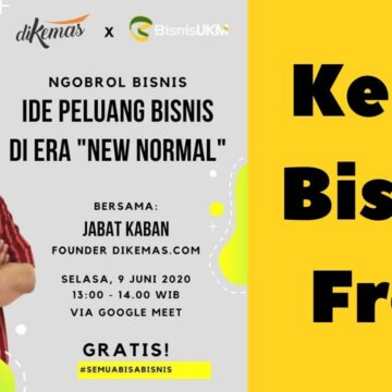 kelas-bisnis-ide-peluang-usaha-di-era-new-normal