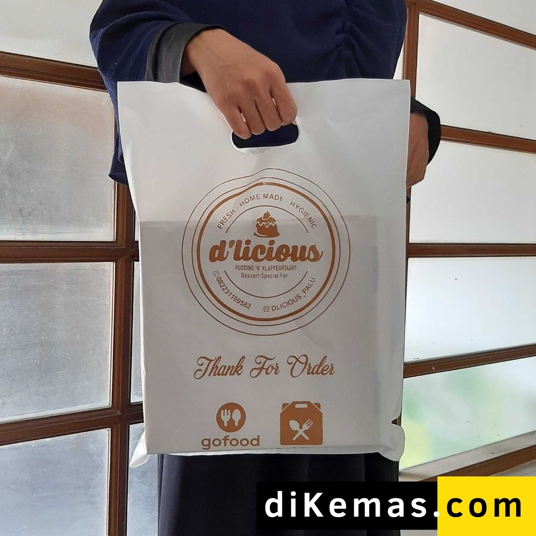 Stand Pouch Paper Kraft