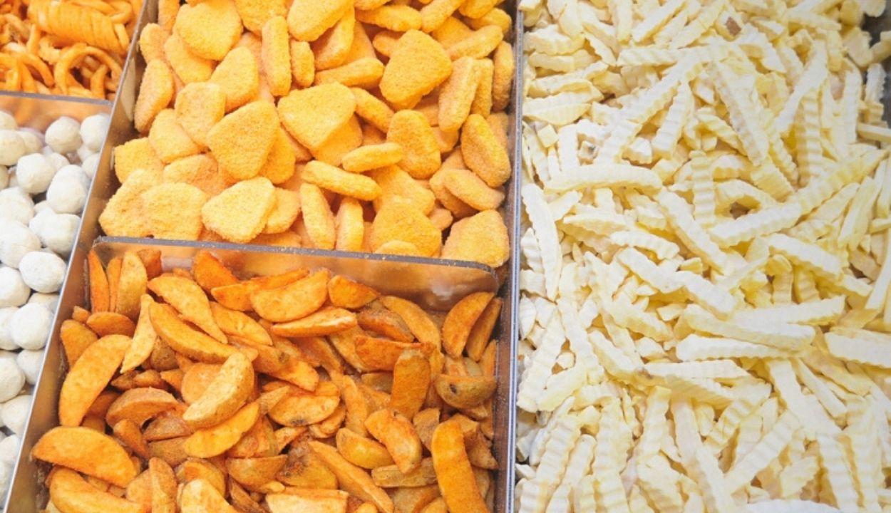 Usaha Frozen Food Sedang Trend Begini Tips Memulai Usahanya