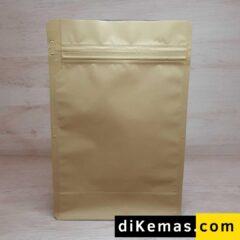 kemasan-kopi-flat-bottom-kraft-15-5-x-23-5