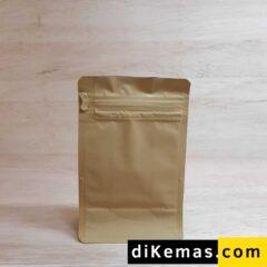 kemasan-kopi-flat-bottom-kraft-9-x-15