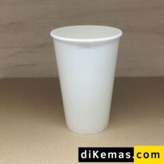 Paper Cup Polos 16 oz