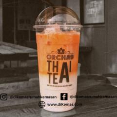 Gelas Plastik Thai Tea, Ini Inspirasi Kemasan Yang Cocok!