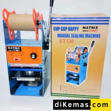 mesin-cup-sealer-matrix-et-d8