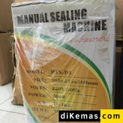 mesin-cup-sealer-matrix-mtx-d1