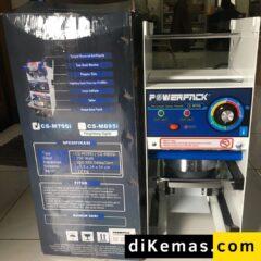 Mesin Cup Sealer Powerpack CS-M7951i
