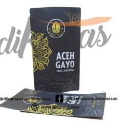 Pilih Kemasan Kopi Aceh Berkualitas Untuk Jaga Cita Rasa