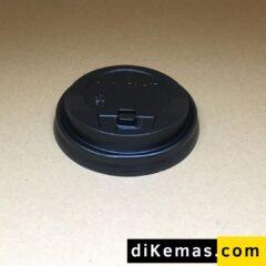 tutup-paper-cup-8-oz-hitam