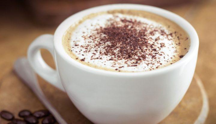 Resep-Kopi-Cappucino-Minuman-Terpopuler-di-Coffee-Shop