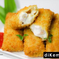 Inovasi Usaha Risoles Mayo Jadi Frozen Food Aneka Rasa