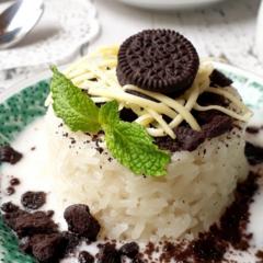 Makanan Jaman Dulu yang Dimodifikasi Jadi Hits dan Unik!