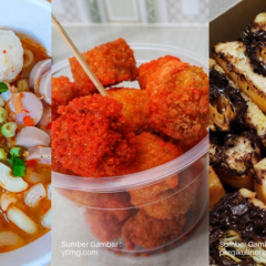 Rekomendasi Jajanan Mahasiswa yang Bisa Jadi Peluang Bisnis Kuliner!