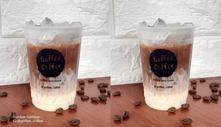 Sablon Gelas Plastik Kopi Murah Hasilnya Wah!