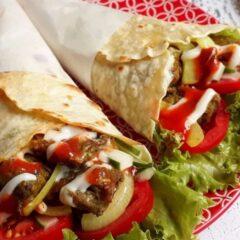 Usaha Kebab, Kuliner Populer dari Turki yang Mendunia