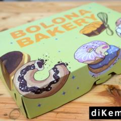 Rekomendasi Kemasan Roti Buat Bisnis Bakery Kekinian!