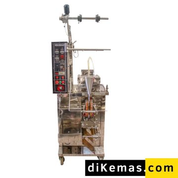 Mesin Filling Cairan Otomatis